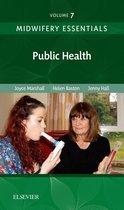 Midwifery Essentials: Public Health: Volume 7