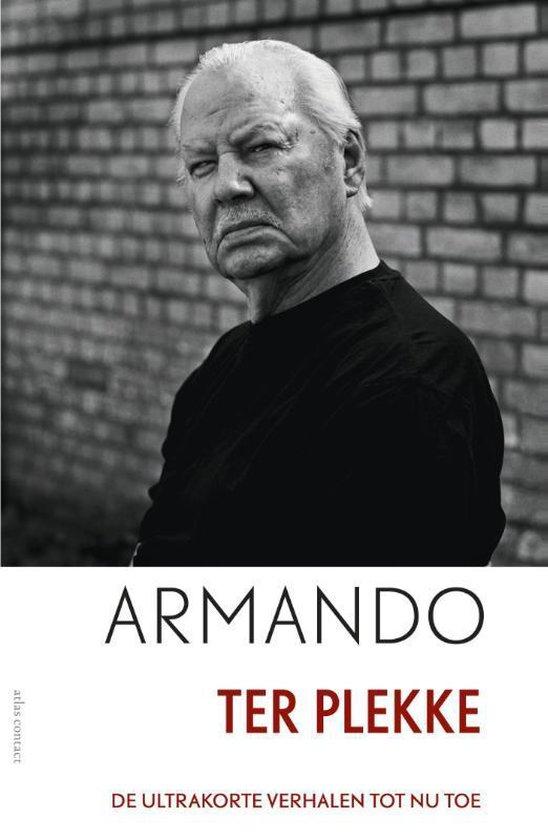 Ter plekke - Armando |