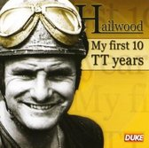 Hailwood My First 10 TT Years