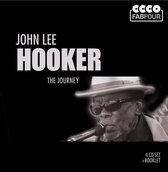 John Lee Hooker - The Journey