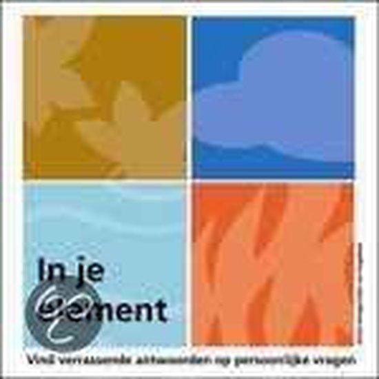 In je element - A. Osinga | Fthsonline.com