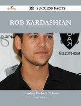 Rob Kardashian 32 Success Facts - Everything you need to know about Rob Kardashian