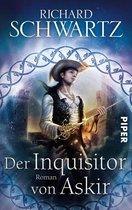 Afbeelding van Der Inquisitor von Askir