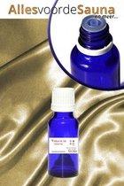 Zijde Parfum-olie 20ml