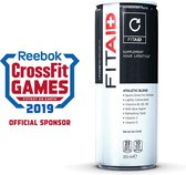 LIFEAID - FITAID - Recover - 355ML - Citrus Smaak