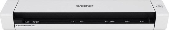 Brother DS-620 - Mobiele Scanner