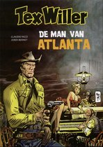 Tex Willer 7 - De man van Atlanta