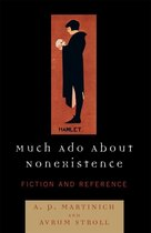 Much Ado About Nonexistence