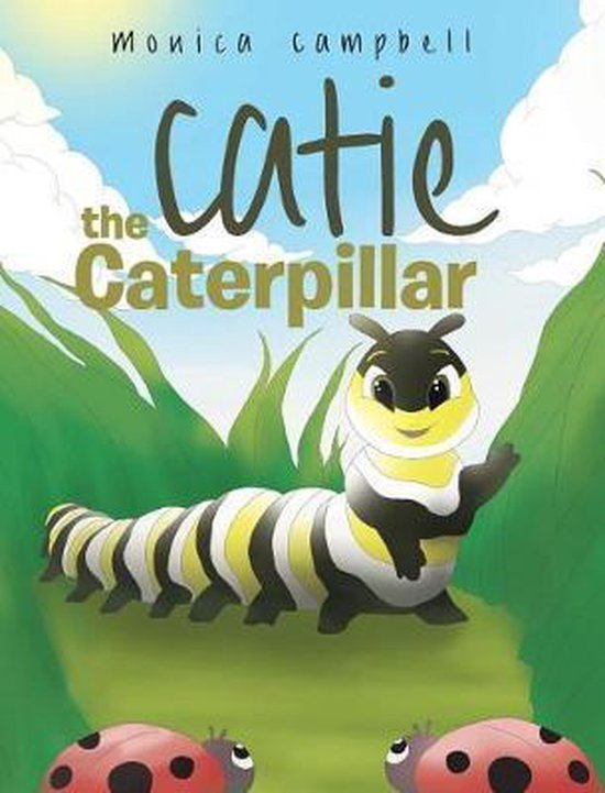 Catie the Caterpillar