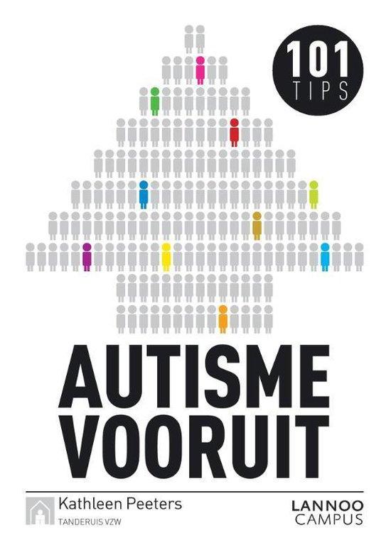 Autisme vooruit - Kathleen Peeters | Fthsonline.com