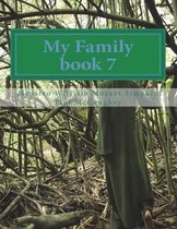 My Family Book 7