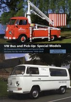 VW Bus and Pick-Up