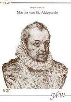 Portretten van marnix van st. aldegonde