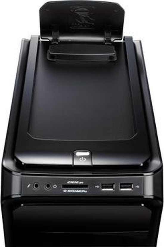 Packard Bell iMedia i4801 Intel Core i5 2300 4 GB DDR3 RAM 1 TB HDD Intel HD Graphics 3000