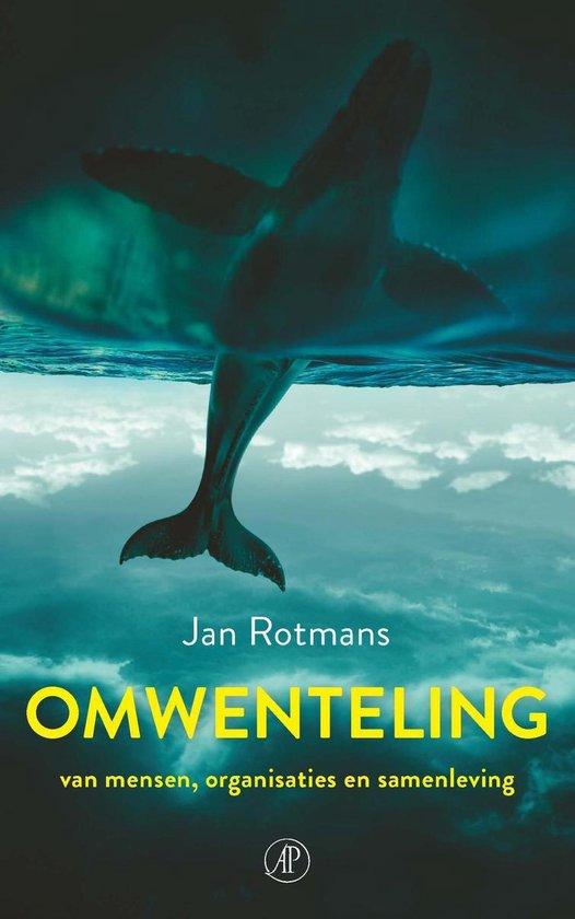 Omwenteling - Jan Rotmans pdf epub