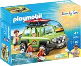Playmobil - Off Road Suv (9154)