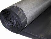 Exellent Sound Eliminator ondervloer 2mm 15m2 per rol, voorzien van damp/vochtscherm