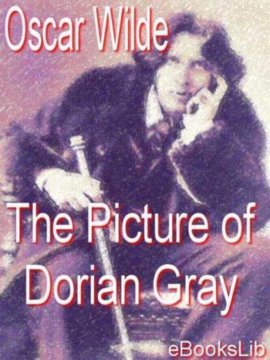 Picture of Dorian Gray
