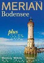 MERIAN Bodensee