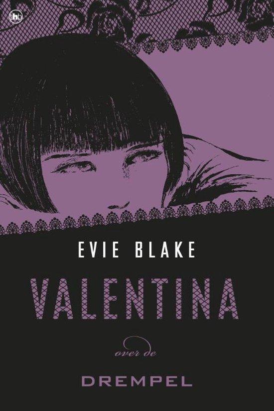 Valentina over de drempel - Evie Blake  