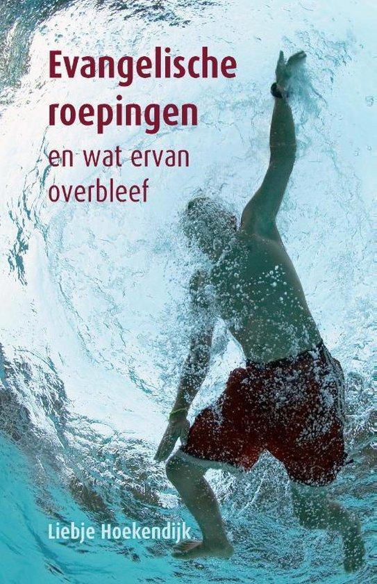 Evangelische roepingen en wat er van overbleef - Liebje Hoekendijk | Readingchampions.org.uk