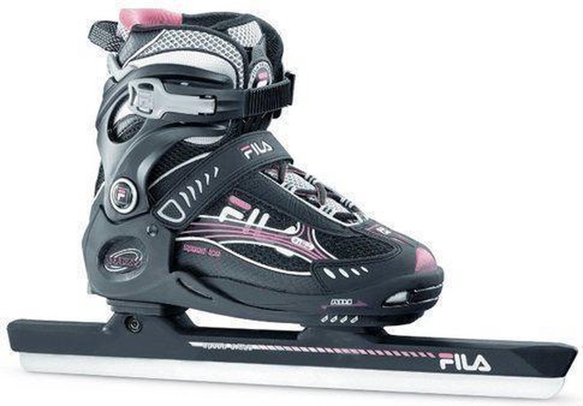 wizy speed ice G blk/mgnt maat 32-35