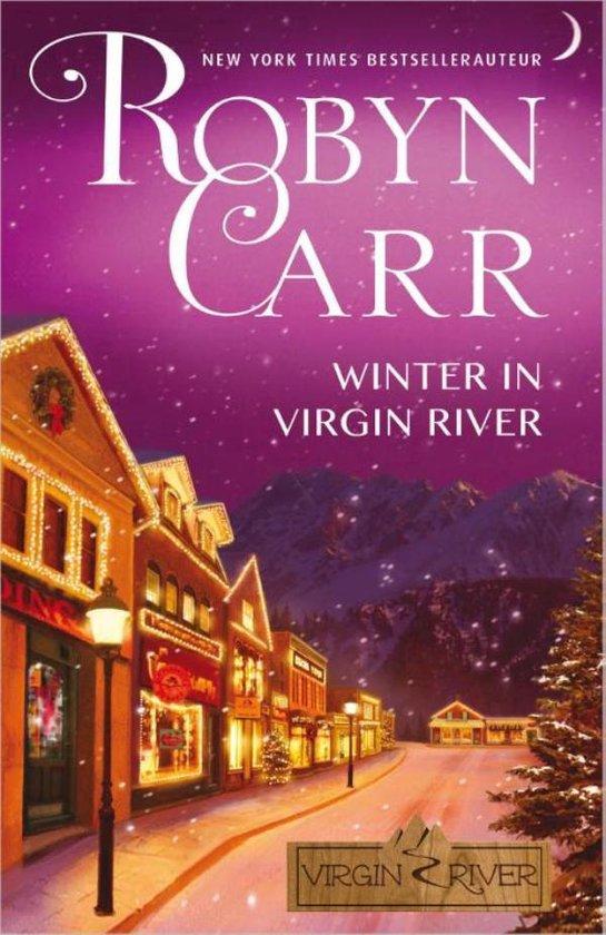 Winter in Virgin River - Robyn Carr |