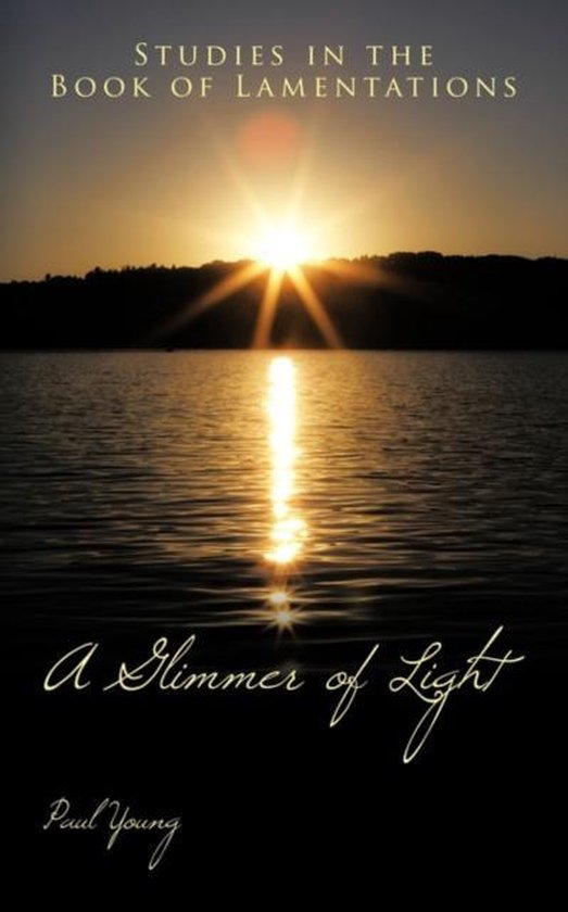 A Glimmer of Light