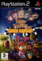 Myth Makers Super Kart GP /PS2