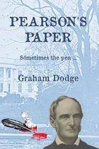 Pearson's Paper