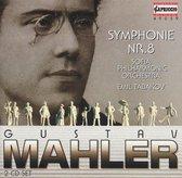 Mahler: Symphonie Nr. 8