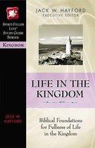 Boek cover Life in the Kingdom van Jack Hayford