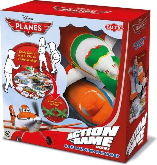 Disney Planes Action Game Giant - Indoor Actiespel