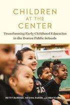 Children at the Center