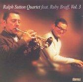 Ralph Sutton With Ruby Braff Vol. 3