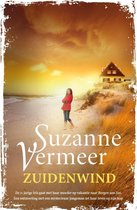 Boek cover Zuidenwind van Suzanne Vermeer (Paperback)