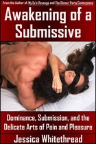 Awakening of a Submissive: Dominance, Submission, and the Delicate Arts of Pain and Pleasure