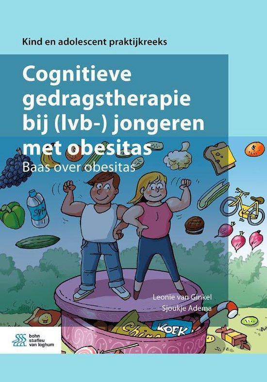 Cognitieve gedragstherapie bij (lvb-)jongeren met obesitas - Leonie van Ginkel |