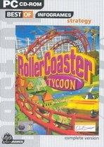 Rollercoaster Tycoon - Windows