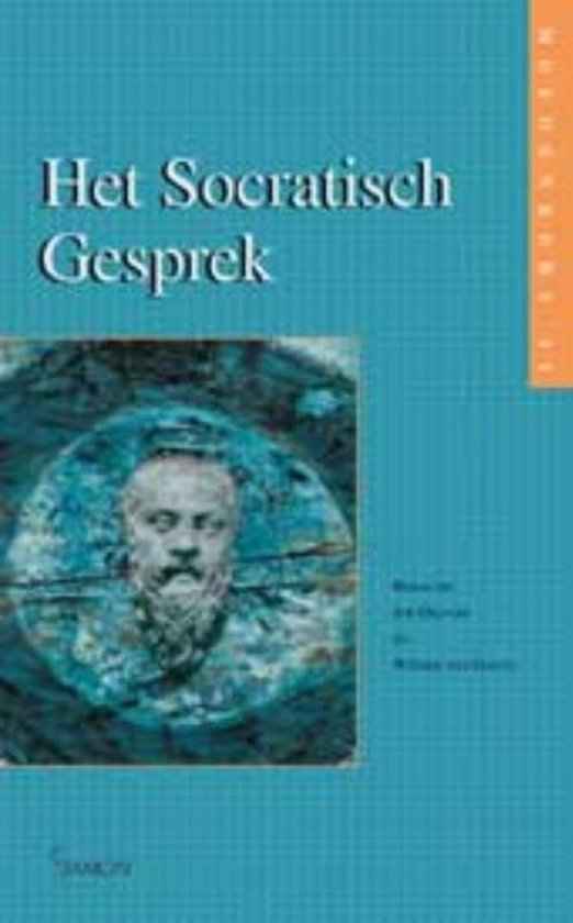 Meedenkers II -   Het socratisch gesprek