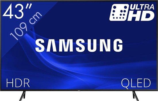 Samsung QE43Q60R - 4K QLED TV
