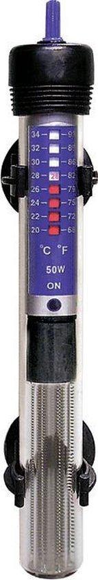 Superfish GS Combi Heater - Aquarium - Verwarming - 50W - SuperFish