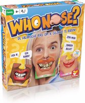 Spel Who Nose?