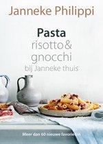 Pasta, risotto & gnocchi - bij Janneke thuis