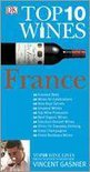 Top 10 wines. France