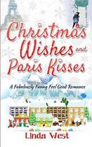 Christmas Wishes and Paris Kisses