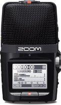 Zoom H2N Handheld Audiorecorder