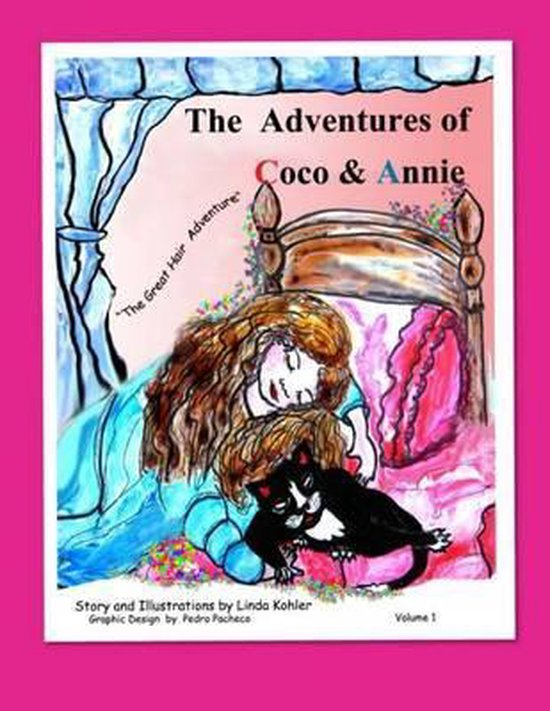 The Adventures of Coco & Annie