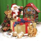 ComfortTrends Kerst decoratie Verrassingspakket - Kerstversiering