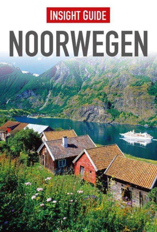 Insight guides - Noorwegen - none |